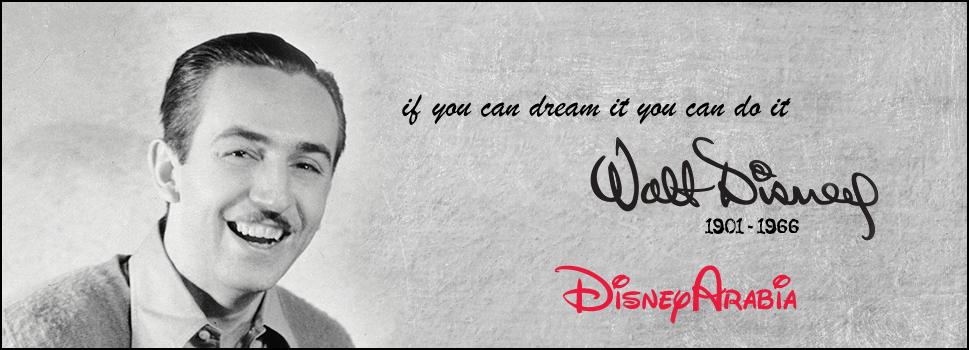 Disney Arabia ديزني بالعربي