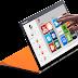 "World's Thinnest Tablet, ""Yoga 3 Pro"""
