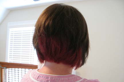 Modern Haircuts 2012: Easy Hairstyle Haircuts Ideas for Busy Moms