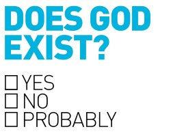 Apakah Tuhan ada