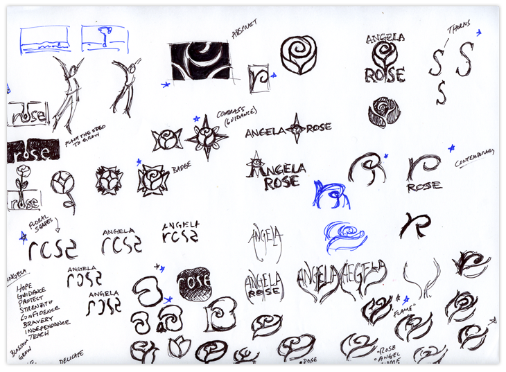 cool logo ideas