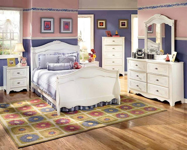 Beautiful children 39 s bedrooms luxury lifestyle design for Beautiful kids room