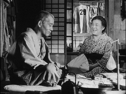 tokyo story  1953  yasujiro