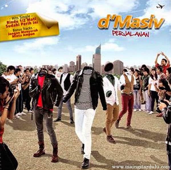 d'Masiv Album Perjalanan (2010)