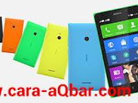 Cara Root Nokia XL Tanpa pc