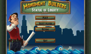 Monument Builders 3 Statue of Liberty Free Download Full Version