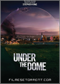 Under The Dome 3 Temporada Torrent HDTV