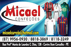 Micael Confecções.