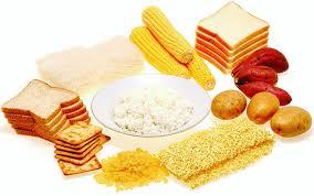 sumber dan fungsi karbohidrat bagi tubuh