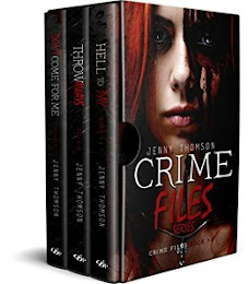 3 book Box Set