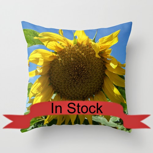 https://www.etsy.com/listing/197302346/18x18-sunflower-pillow-cover-yellow