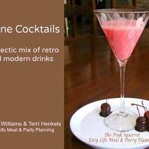 Divine Cocktails