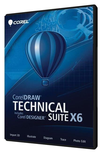 wslbrasastorage coreldraw technical suite x6 16 3 final. Black Bedroom Furniture Sets. Home Design Ideas