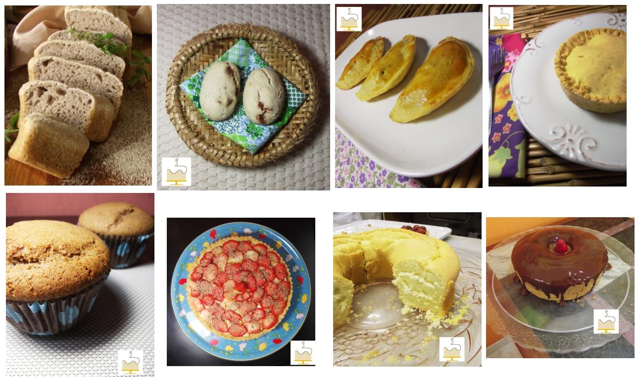 Blog Deli Art Cake Creations : CURSOS Deli Art Cake Creations