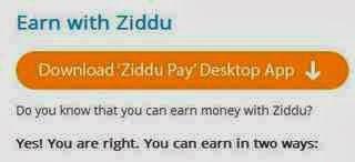 Ziddu Kembali Membayar Membernya