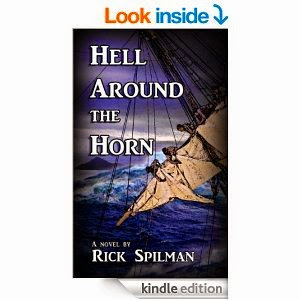 HELL AROUND THE HORN