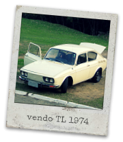 pode ser sua - TL 1974