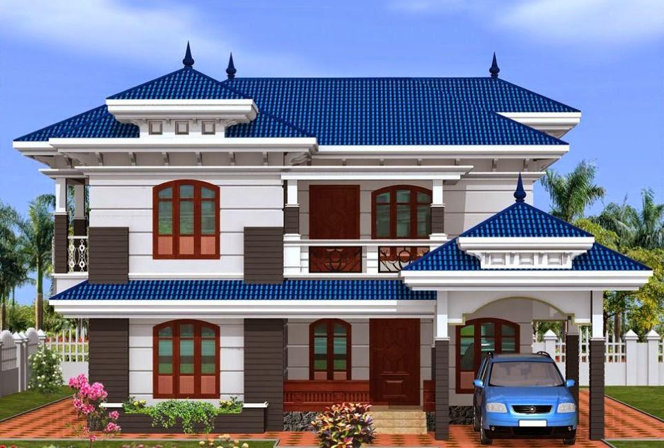 Indian Excellent Exterior Designs