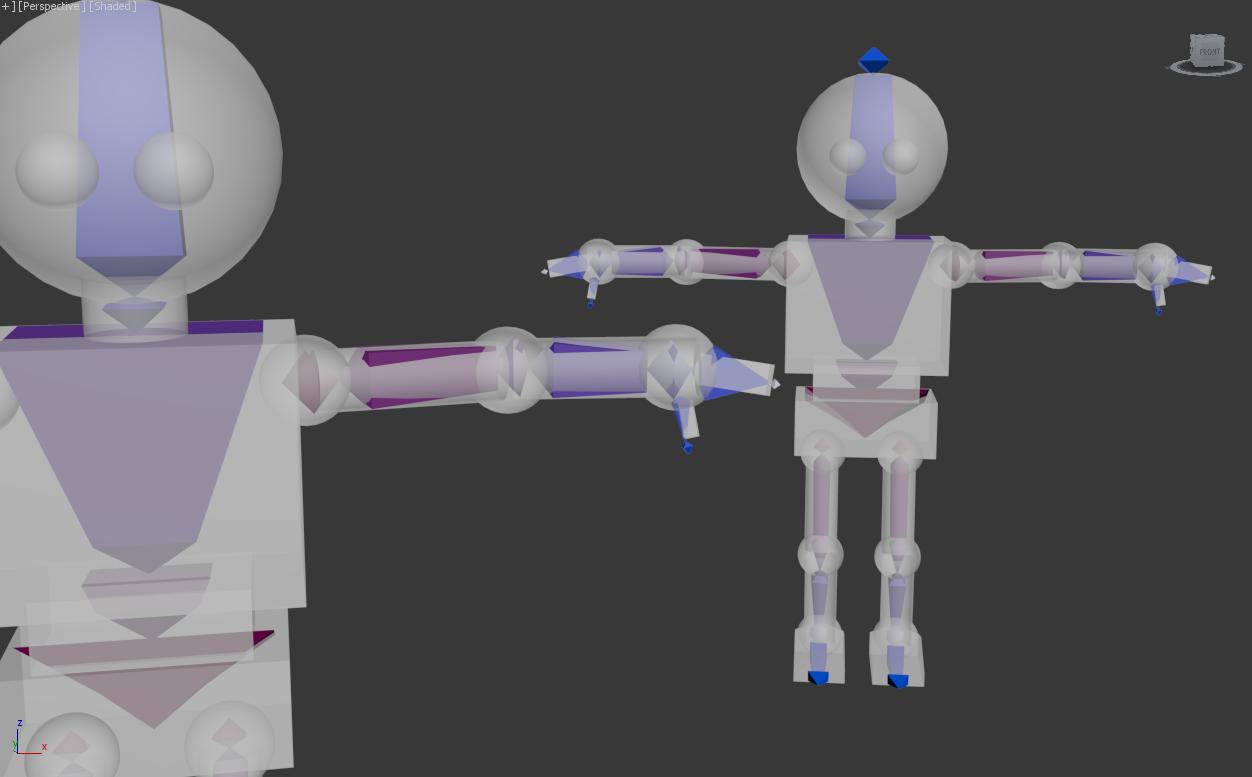 Curso de Rigging 3D