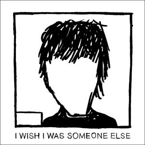 finn. – I Wish I Was Someone Else