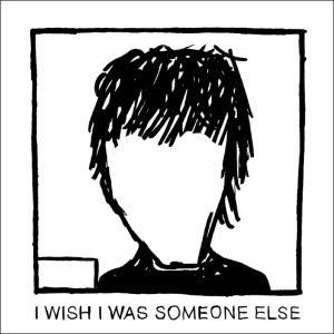 finn. – I Wish I Was Someone Else