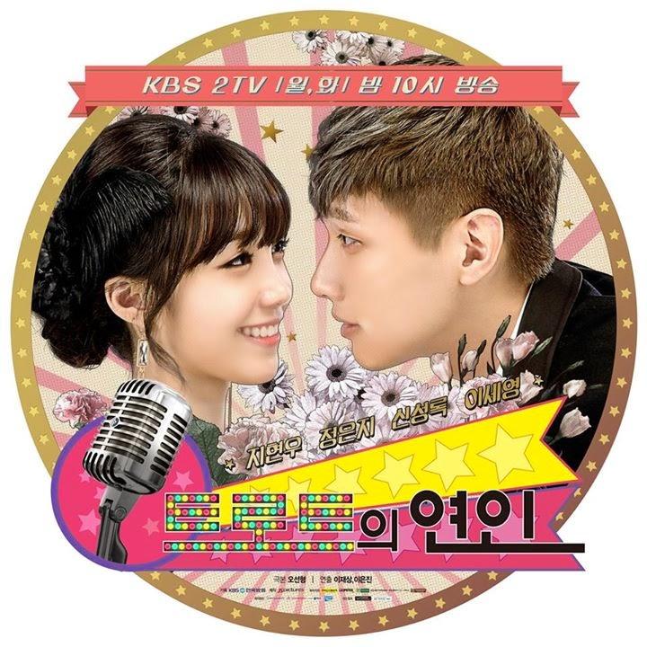 "Sinopsis Drama Korea ""Trot Lovers"""