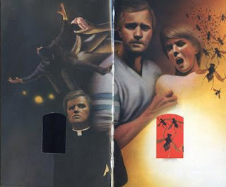 an overview of the amityville horror novel by john g jones