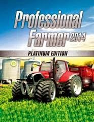 Professional Farmer 2014 Platinum Edition PC Torrent