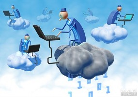 Privacy And Security, Issues Warm Cloud Computing