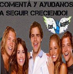 COMENTA Y AYUDANOS A SEGUIR CRECIENDO!!