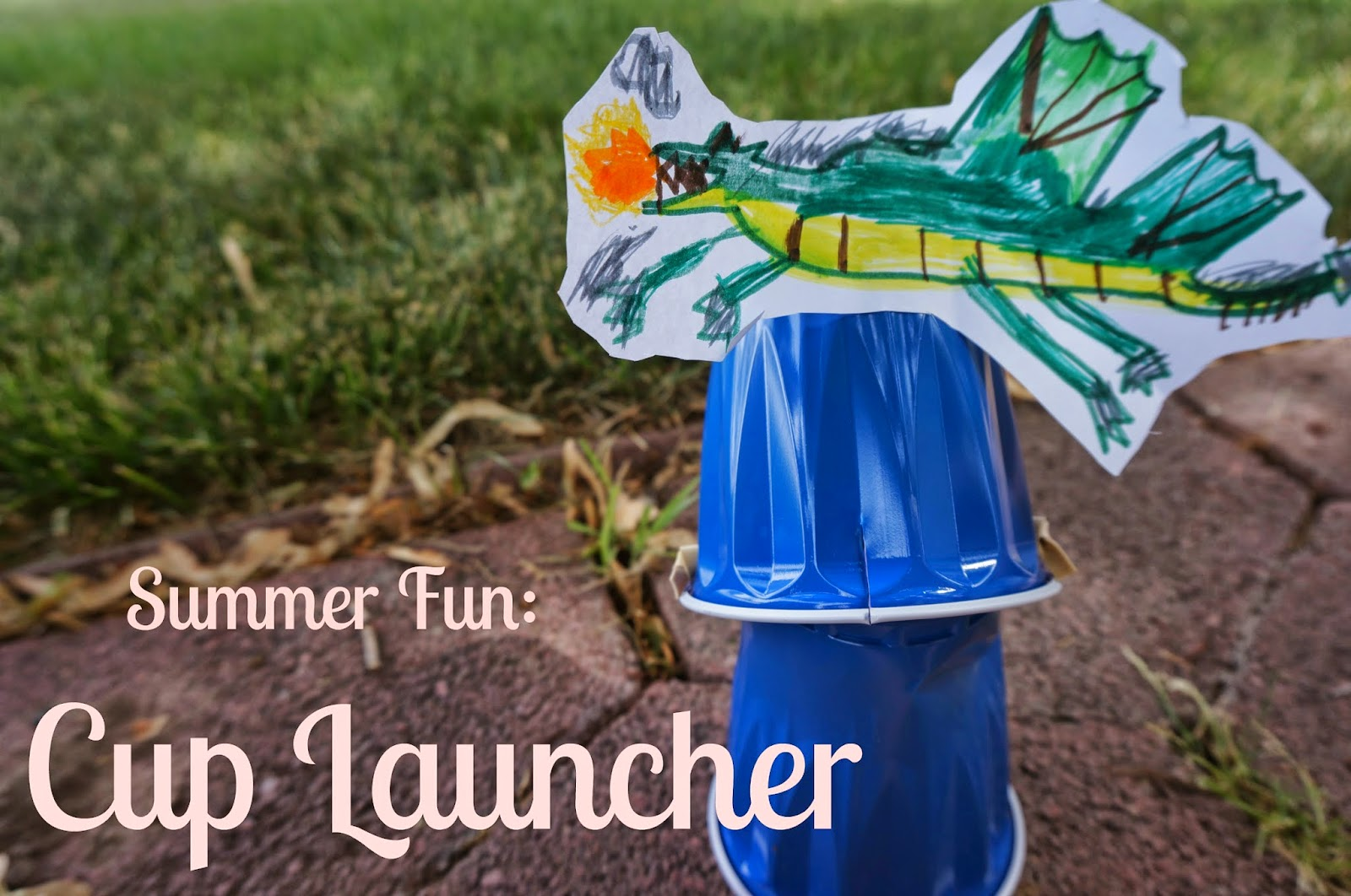 http://sunlitpages.blogspot.com/2014/06/summer-fun-cup-launchers.html