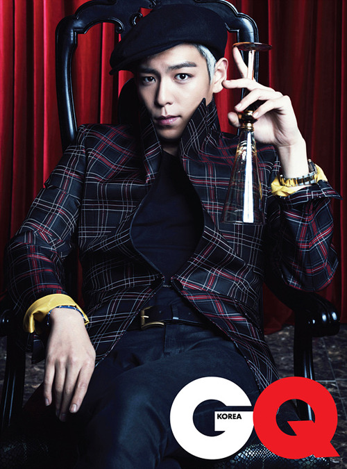 happiness is not equal for everyone big bang gq korea magazine. Black Bedroom Furniture Sets. Home Design Ideas