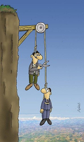 Divide et impera (ARKAS)