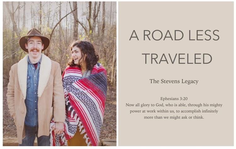THE STEVENS LEGACY