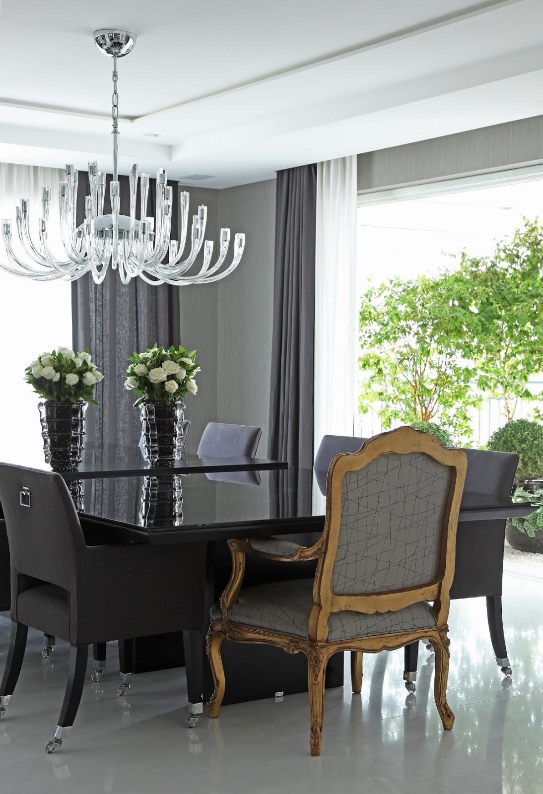 #788F3C com salas de estar jantar e varanda com decoração branco preto e  1094x1600 píxeis em Decoração De Sala De Estar Branco E Preto