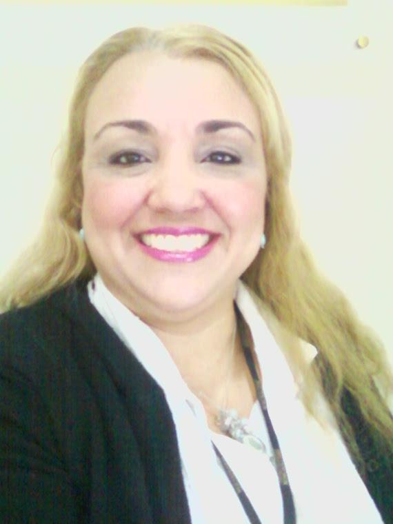 Nossa Diretora: Valéria Albuquerque - Pedagoga Empresarial.