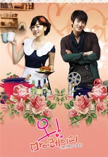 Cô Giúp Việc Tôi Yêu - Oh My Lady (2010) - USLT - (16/16)