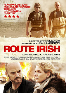 Watch Route Irish (2010) movie free online