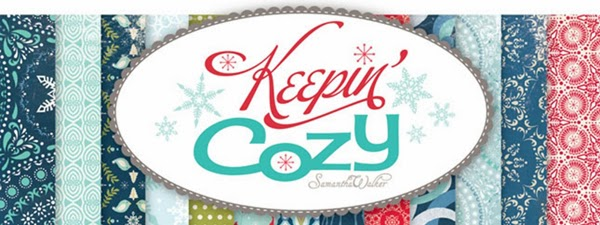 Keepin Cozy