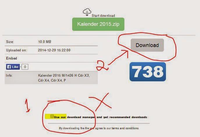 Cara Aman & Cepat Download File di TusFiles dan Ziddu