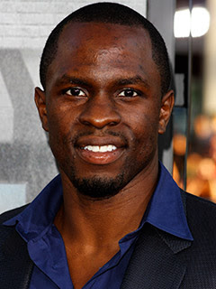 actores cinematograficos Gbenga Akinnagbe