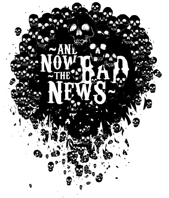 And Now The Bad News - Adamczyk Łuczkowski Urban - Galeria U