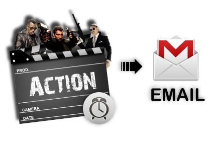 電影播放時間自動通知__(二) EMAIL 訂閱__IFTTT 應用