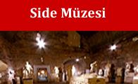 Side Sanal Müzesi