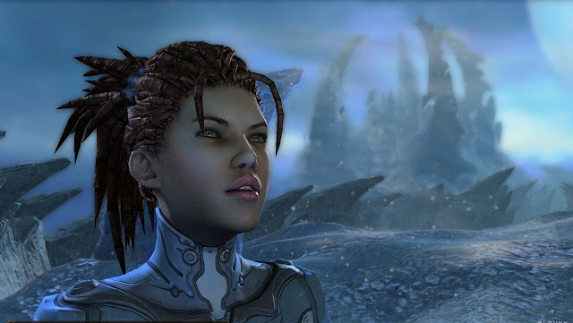 Starcraft-2-Heart-Of-The-Swarm-Free-Game