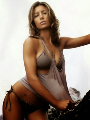 Jessica Biel (Texas Chainsaw Massacre)