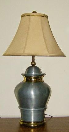 Lámparas de Mesa, Tradicionales