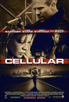 Cellular 2004 DVD R1 NTSC Latino