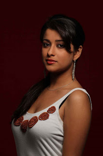 Madhurima Hot In White Pics