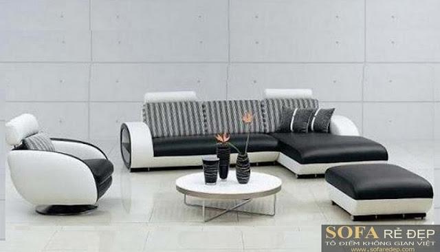 Sofa da G125